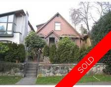 Kitsilano Duplex for sale:  5 bedroom 3,071 sq.ft. (Listed 2009-02-24)